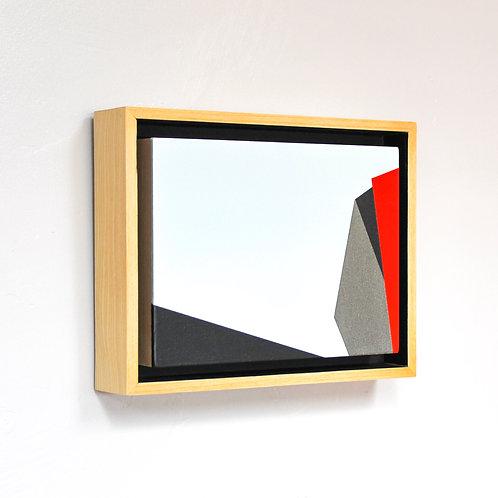 """Los Angeles 71"" Original Contemporary Painting"