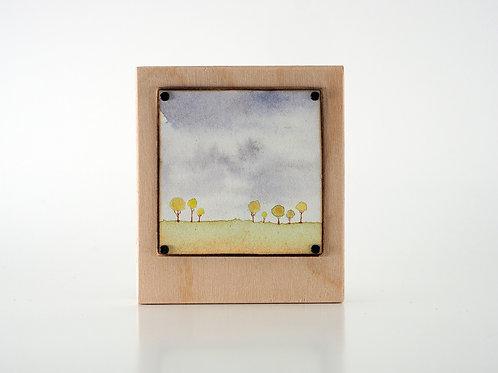 Puffy Trees / Stuart Breidenstein