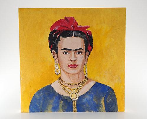 Frida Take VIII / Arturo Villaseñor
