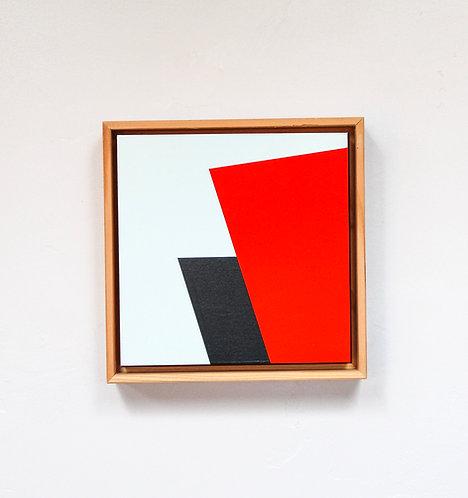 """Los Angeles 100"" Original Contemporary Painting"