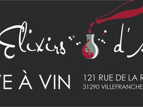 CAVISTE : AUX ELIXIRS D'ALINE
