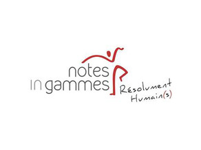 ORGANISATION D'EVENEMENTS :          NOTES in GAMMES.