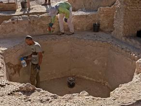 Un gigantesque site de production de vins datant de 1 500 ans découvert en Israël
