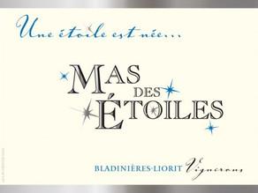 MAS DES ETOILES - Petite étoile 2020 - AOP Cahors. Vin en conversion biologique.