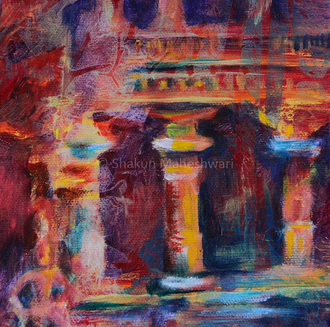 Ancient Palace 2