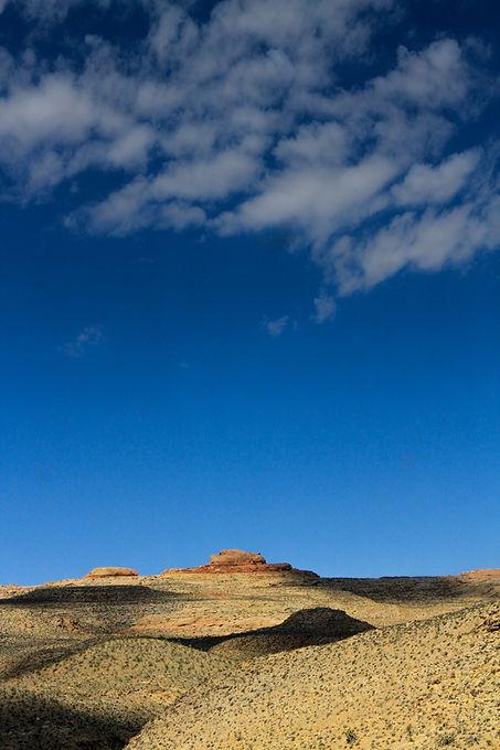 Desert Desolation