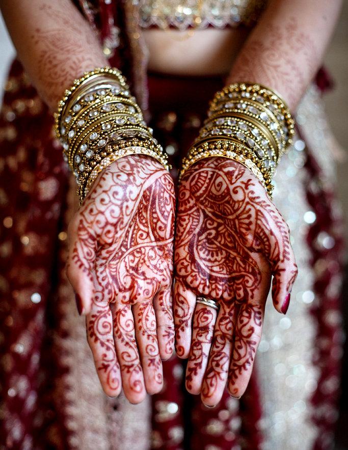 Wedding Henna Consultation