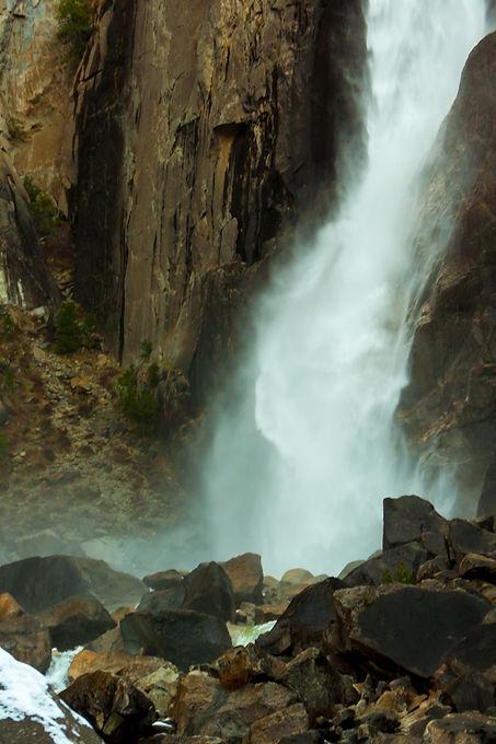 Power of Yosemite