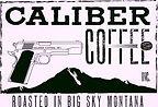 Caliber Coffee
