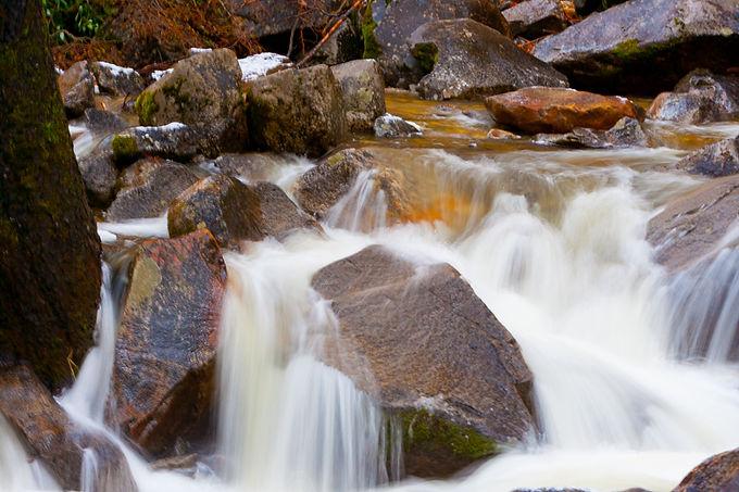 Water & Rocks II