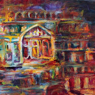 Ancient Palace 1