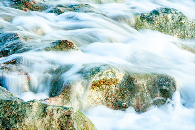 Water Flow I