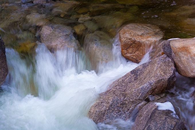 Water & Rocks IV