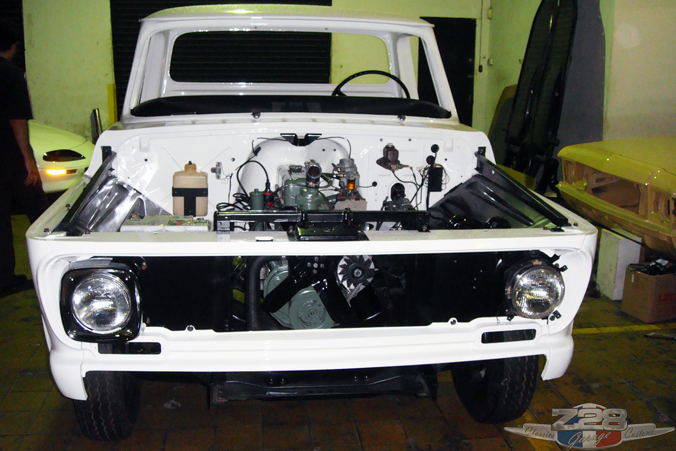 Chevrolet C10 1973
