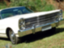 Ford Galaxie 500 74 reforma completa
