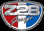 Z28 Garage
