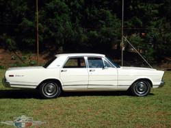 Ford Galaxie 500 1974