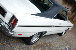 Dodge Charger 1975