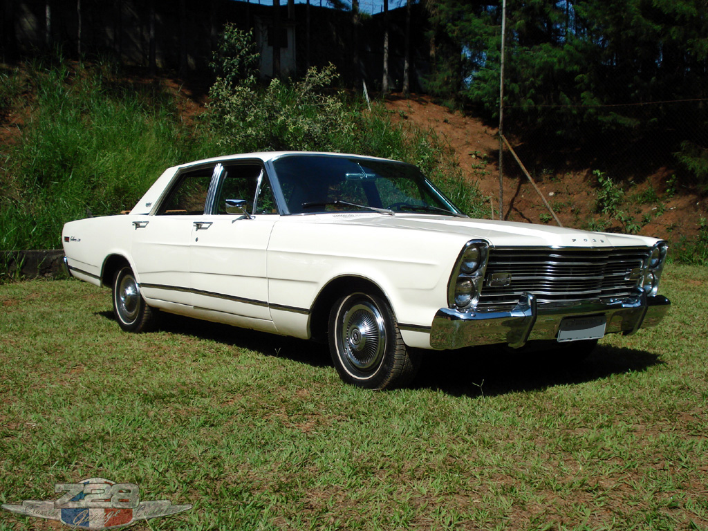 Ford Galaxie 500 1974