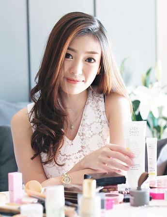 Sunscreen DD cream กันแดดตัวขาว ครีมเจ้าสาว Thai product