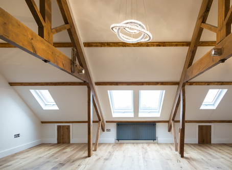 Property, interior Photography Cornwall - Barn Conversions