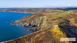 Cornish aerial video