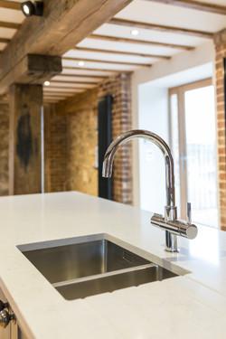 interior property photography Devon