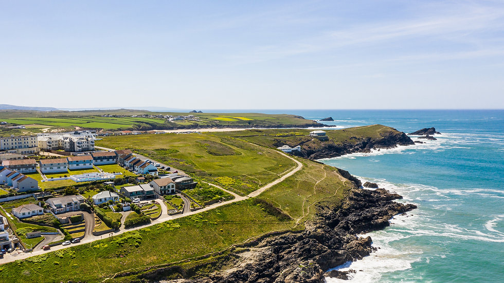 19 Esplanade Road- Aerial - Kite Vision