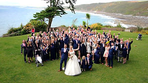 Event photography cornwall and devon