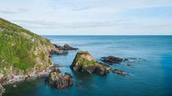 Cornish Aerial Photography