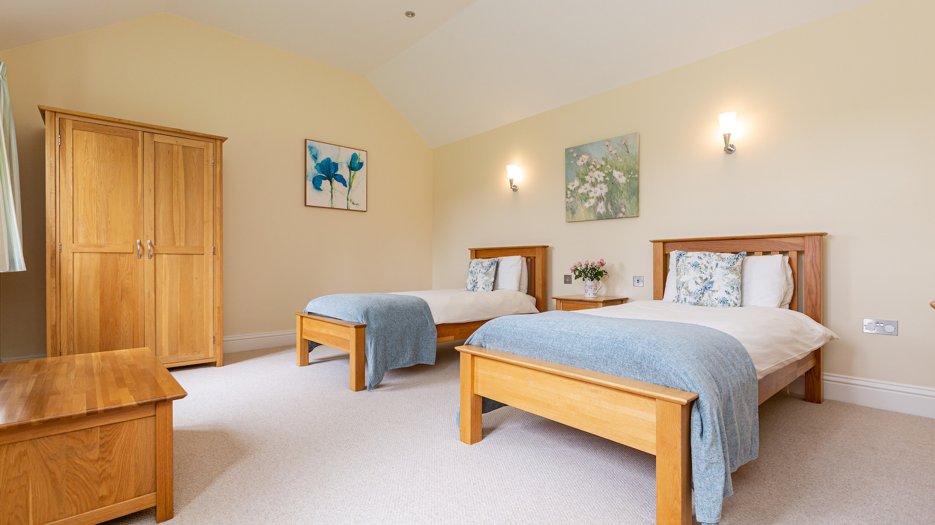 interior property photography bude Cornwall