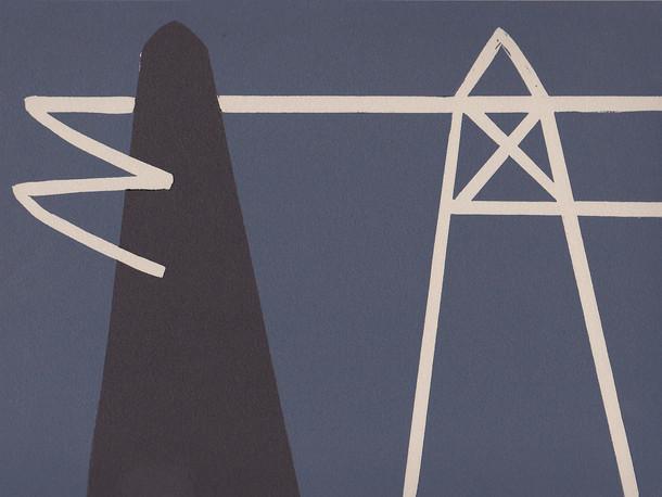 'Black Structure'