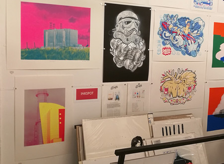 Prints, lovely prints!