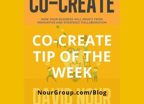 Co-Create Tip of the Week - Trust
