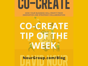 Co-Create Tip of the Week - Trust
