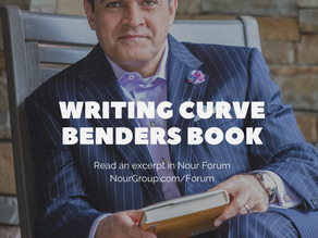 Curve Benders: The Intersection of the Future of Work and Strategic Relationships