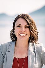 Headshot of Lexie McKenzie, Executive Director of Go Western Newfoundland.