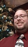 Headshot of Go Western Newfoundland board member, Matthew White.