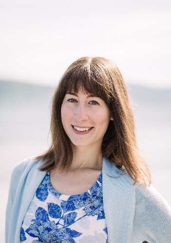 Headshot of Emili Martin, Regional Marketing Officer at Go Western Newfoundland