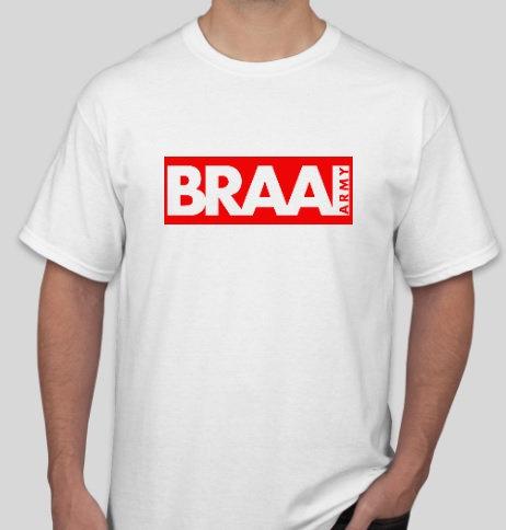 Braai Army Absolute