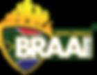 South Africa' Braai Army Logo
