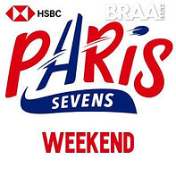 Braa Army HSBC Paris 7s Weekend Tickets