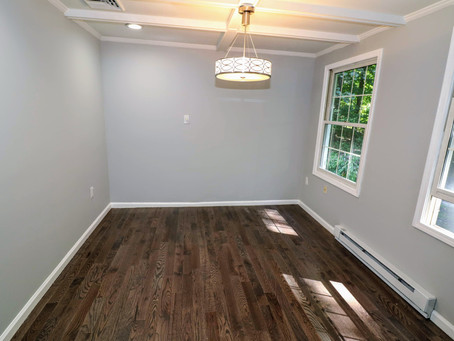 Examples of Virtual Staging