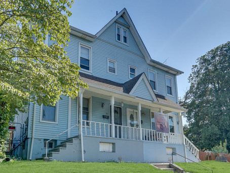 NEW LISTING: 207 Washington Street, Phillipsburg $99,900