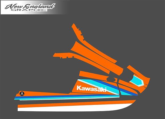 550SX Design 2