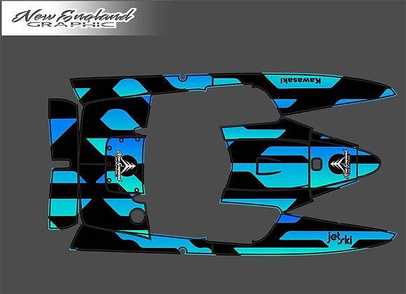 SuperChicken Design 2