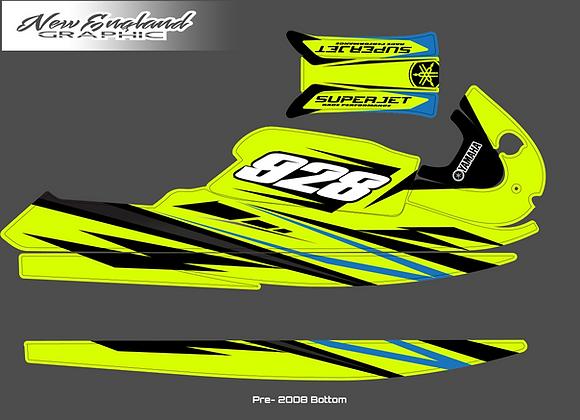 RN Superjet Design 4