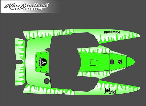 SuperChicken Design 3