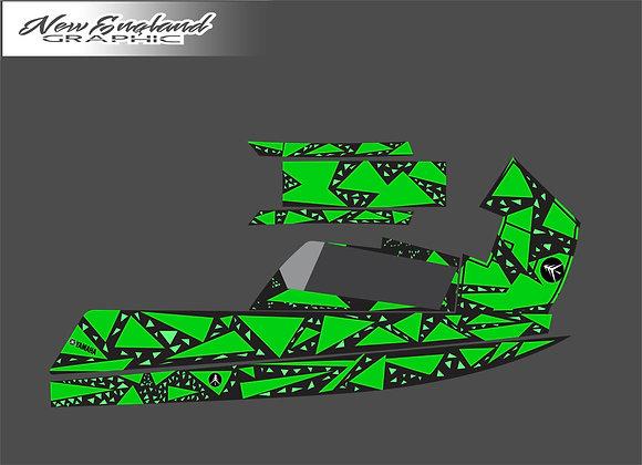 Squarenose Superjet Design2