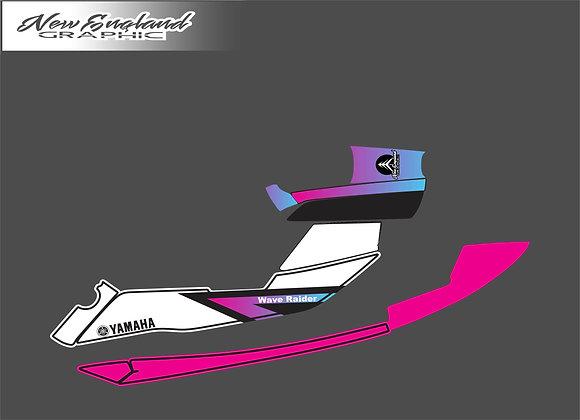 WaveRaider Design1